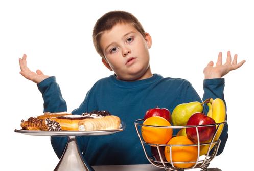 Dieta-para-obesidade-infantil