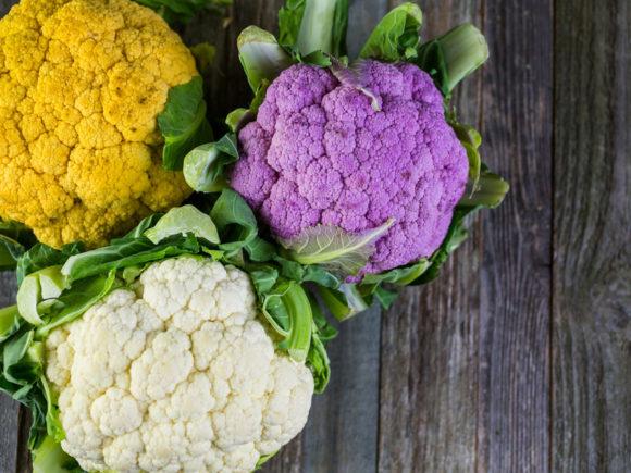 benefits-of-cauliflower